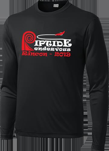Riptide Rendezvous T-shirt